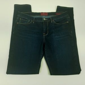 Lucky Brand Jeans Size 10/30 Brooklyn Skinny Low R